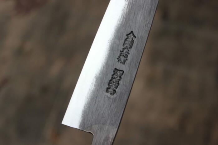 Moritaka Aogami Super Petty 150mm