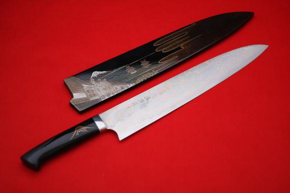 premium japanese knives