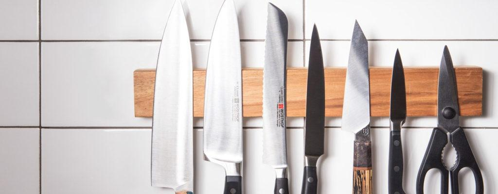 rusted japanese knife maintenance