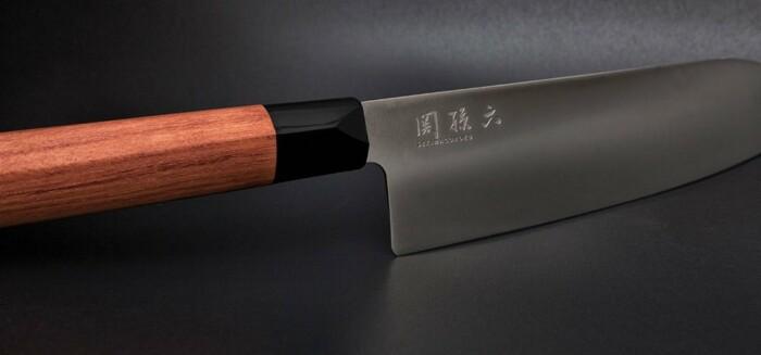 Seki Magoroku Yanagiba Knife 240mm Japanese Knife2