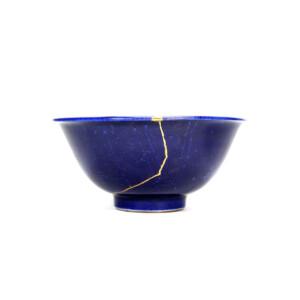 Genuine Japanese Kintsugi Repair Kit Pottery