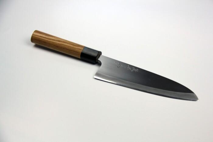 X Deba 150mm Shirogami 2 89