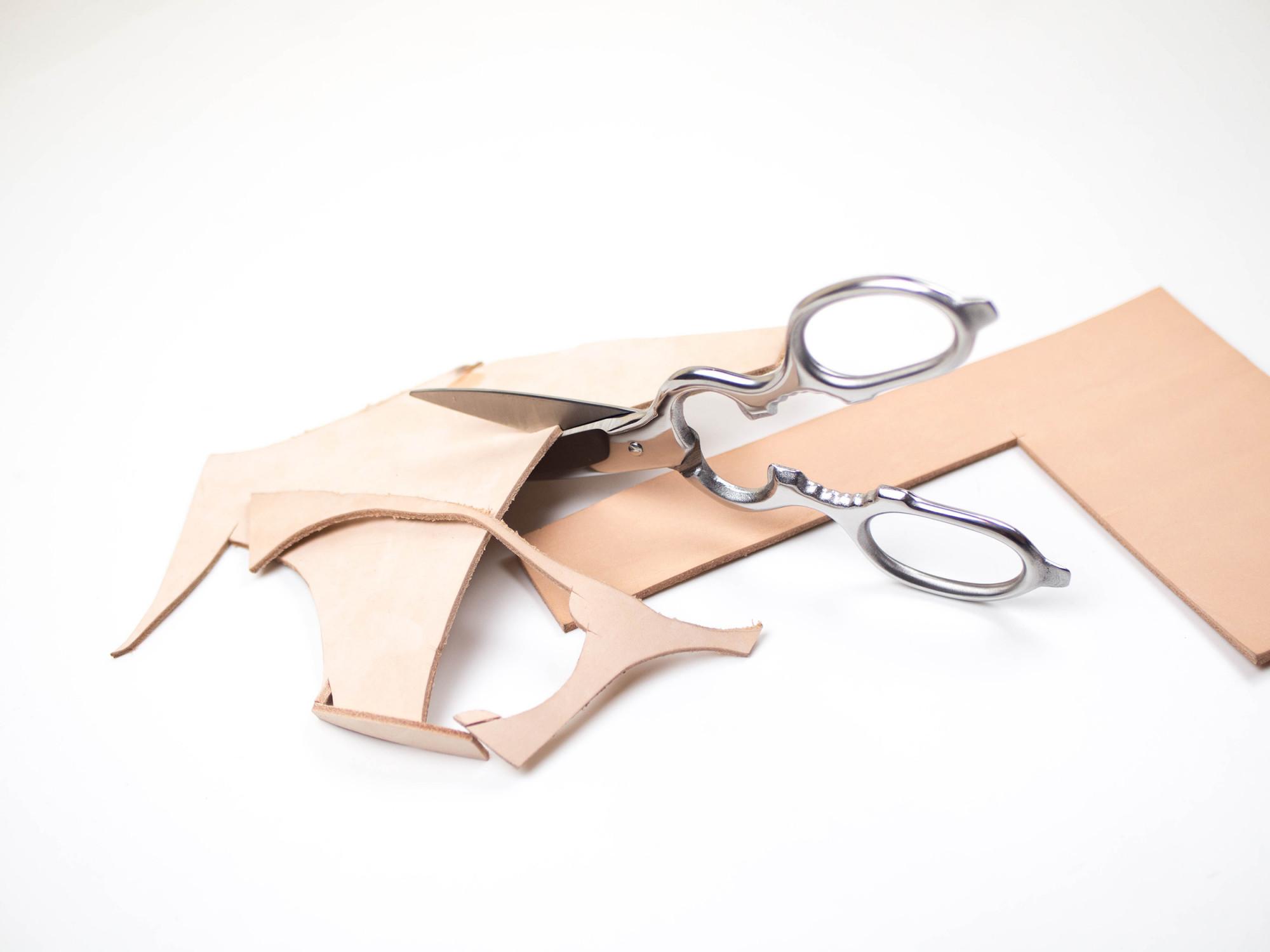 Japanese Scissors Sakai Kyuba x Japana Kitchen