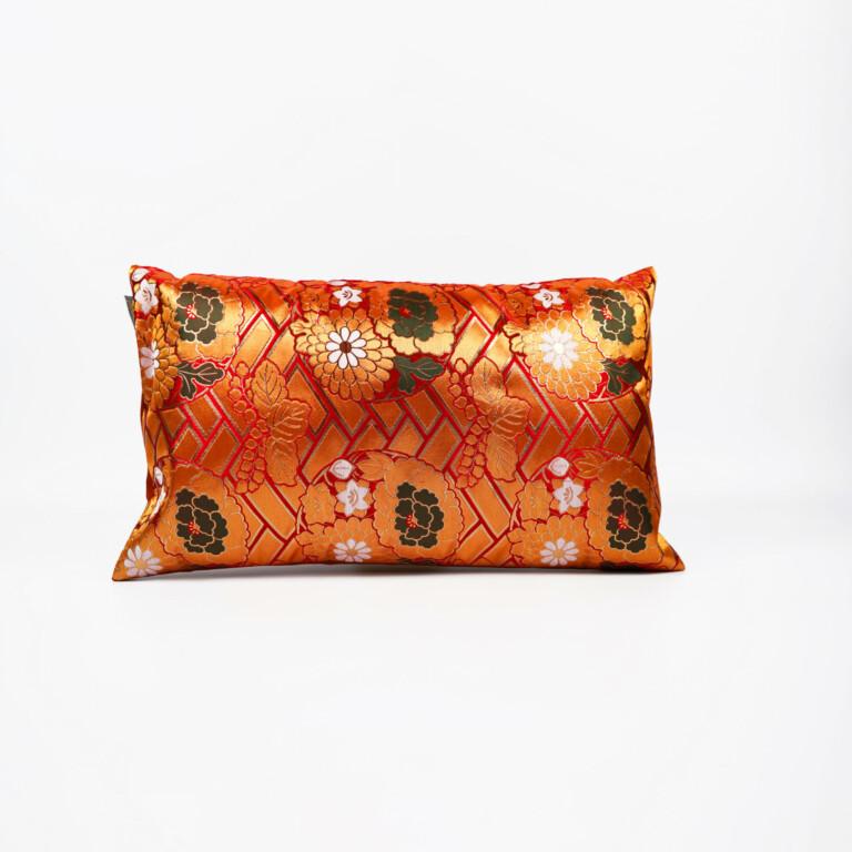 Japanese Kimono Cushion Cover - Soraya
