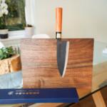 Moritaka AS Deba 165mm Japanese Kitchen Knife