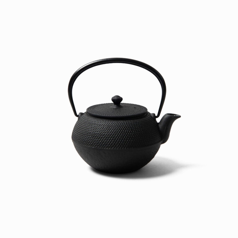 Nambu Tekki Cast Iron Teapot