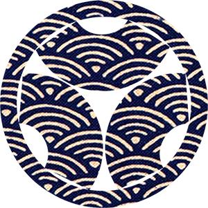 seigaiha - japanese symbols meanings