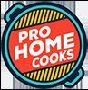 prohome cooks logo