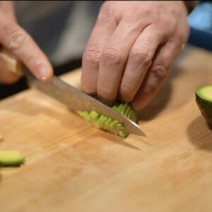 Sakai Kyuba – Paring Knife 15cm – The Petty - Product video