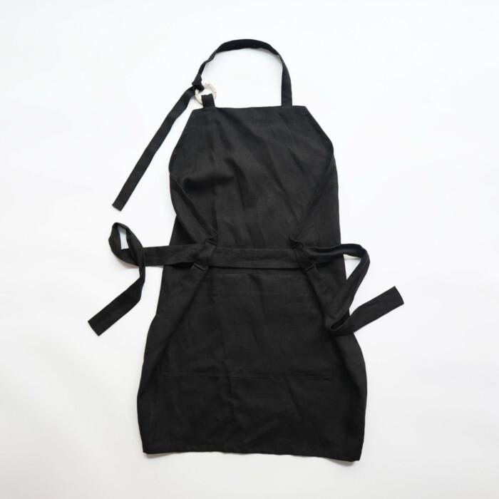 off black apron japana